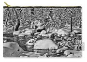 Tohickon Creek Carry-all Pouch