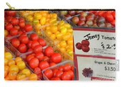 Tomatoes Nj Special Carry-all Pouch
