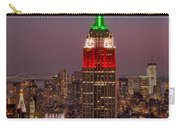 Top Of The Rock Carry-all Pouch