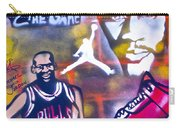 Truly Michael Jordan  Carry-all Pouch