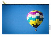 Up And Away Carry-all Pouch