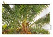 Westmoreland Jamaica 4 Carry-all Pouch