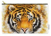 Wild Tiger Carry-all Pouch
