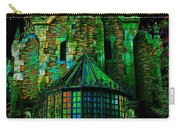 Haunted Mansion Poster Work A Carry-all Pouch