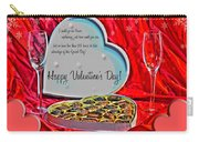 0003 Valentine Series Carry-all Pouch