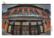 001 Allendale Theatre  Carry-all Pouch