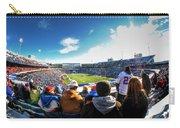 001 Buffalo Bills Vs Jets 30dec12 Carry-all Pouch