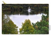 001 Hoyt Lake Autumn 2013 Carry-all Pouch