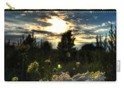 001 Life Is Beautiful Carry-all Pouch
