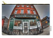 001 Mulligans Brick Bar Carry-all Pouch