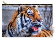 001 Siberian Tiger  Carry-all Pouch