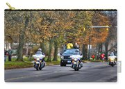 001 Turkey Trot 2014 Carry-all Pouch