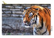 0010 Siberian Tiger Carry-all Pouch