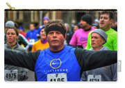0010 Turkey Trot 2014 Carry-all Pouch