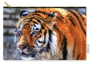 0011 Siberian Tiger Carry-all Pouch