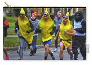 0011 Turkey Trot 2014 Carry-all Pouch