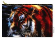0012 Siberian Tiger Carry-all Pouch