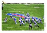 0013 Buffalo Bills Vs Jets 30dec12 Carry-all Pouch
