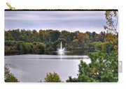 0015 Hoyt Lake Autumn 2013 Carry-all Pouch