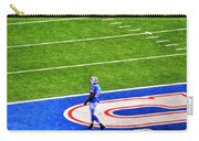 002 Buffalo Bills Vs Jets 30dec12 Carry-all Pouch
