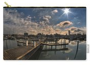 002 Erie Basin Marina D Dock Carry-all Pouch