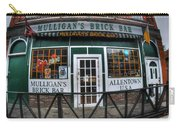 002 Mulligans Brick Bar Carry-all Pouch