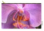 002 Orchid Summer Show Buffalo Botanical Gardens Series Carry-all Pouch