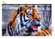 002 Siberian Tiger Carry-all Pouch