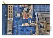 0022 Visual Highs Of The Queen City Carry-all Pouch