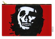 Che Of The Dead Carry-all Pouch