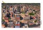 0023a Visual Highs Of The Queen City Carry-all Pouch