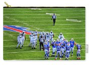 003 Buffalo Bills Vs Jets 30dec12 Carry-all Pouch