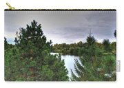 003 Hoyt Lake Autumn 2013 Carry-all Pouch