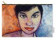 Miranda Bresenio I Carry-all Pouch