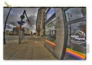 0031 Buffalo Niagara Visitor Center Carry-all Pouch