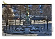 0037 Birdseye View Of Lafayette Square Carry-all Pouch
