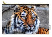 004 Siberian Tiger Carry-all Pouch