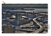 0041 After The Nov 2014 Storm Buffalo Ny Carry-all Pouch