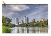 0041 Milwaukee Wisconsin Carry-all Pouch