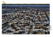 0042 After The Nov 2014 Storm Buffalo Ny Carry-all Pouch