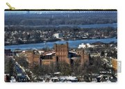 0048 After The Nov 2014 Storm Buffalo Ny Carry-all Pouch