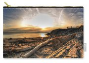 005 After The Ice Melts Erie Basin Marina Series Carry-all Pouch