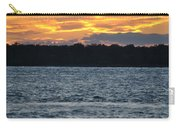 005 Awe In One Sunset Series At Erie Basin Marina Carry-all Pouch