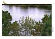 005 Hoyt Lake Autumn 2013 Carry-all Pouch