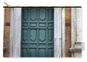 0053 Roman Door 2 Carry-all Pouch