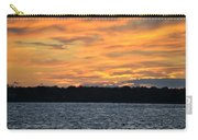 006 Awe In One Sunset Series At Erie Basin Marina Carry-all Pouch
