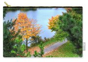 007 Hoyt Lake Autumn 2013 Carry-all Pouch