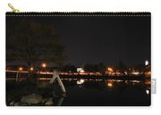 007 Japanese Garden Autumn Nights   Carry-all Pouch