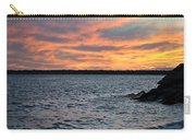 008 Awe In One Sunset Series At Erie Basin Marina Carry-all Pouch
