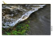 008 Glen Falls Of Williamsville New York Series  Carry-all Pouch
